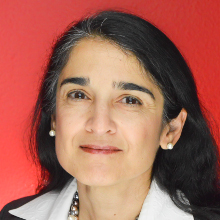 Suzy Taherian – Chief Financial Officer