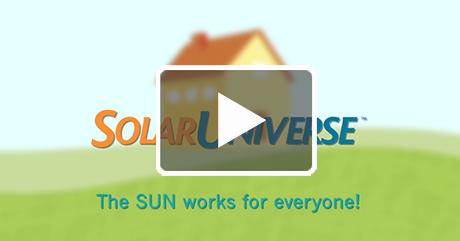 Solar Universe